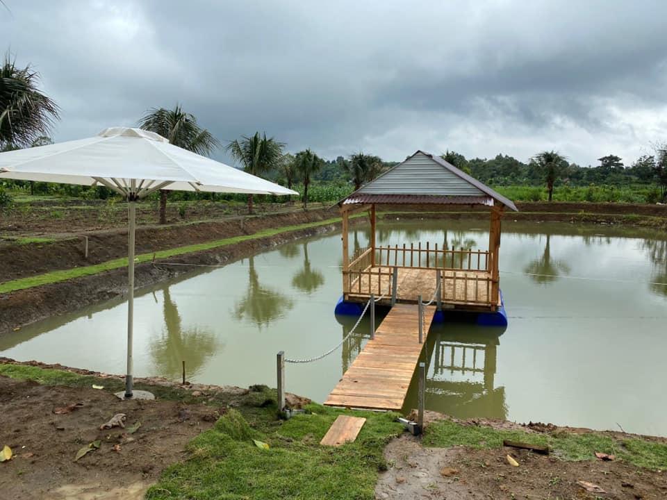 dự án farm house bảo lộc